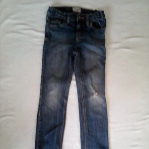 Girls '1989 Place' jeans